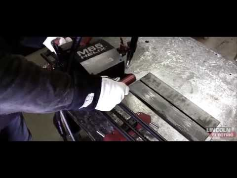 Announcing the APEX 3000 Orbital MIG Welding System