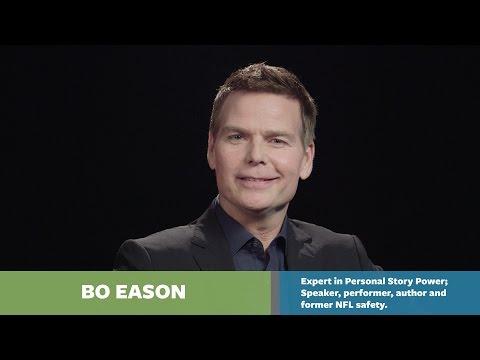 Ramit's Brain Trust - Guest: Bo Eason (Trailer)