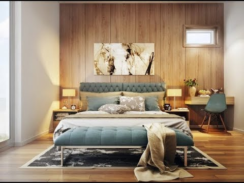 The Latest Trends for Bedroom Decor 2018