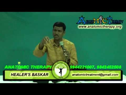 What to do for repeatedly vomiting & dizziness?    Healer Baskar (Peace O Master)