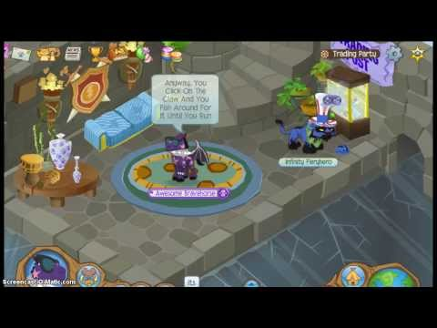 How To Get A Bow And Arrow On Animal Jam