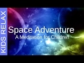 Childrens Space Adventure A Bedtime Story For Sweet Dreams W