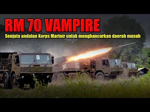 INILAH ROKET TERBARU KORPS MARINIR TNI AL - ALUTSISTA #2
