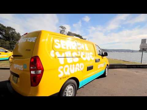 The Mobile Coffee Group - Coffee Van Activations
