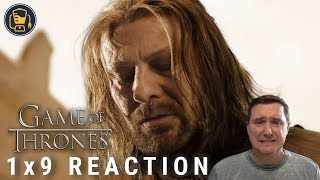 "Download Game of Thrones Reaction | 1x9 ""Baelor"" Video"