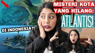 Misteri ASLI Hilangnya ATLANTIS!! | #NERROR