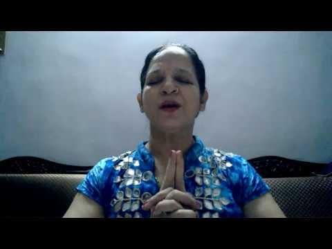 Mudra for Opening Solar Plexus Chakra (Manipur Chakra) Meditation