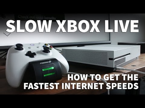 Xbox Slow Internet Connection - Xbox Slow Download Speed Lagging – Ethernet Powerline Adapter
