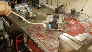 Download Arçelik çamaşır makinesi motoru harici çalıştırma Video