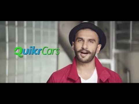 QuikrCars - Maximum Selling Price (MSP) - Hindi