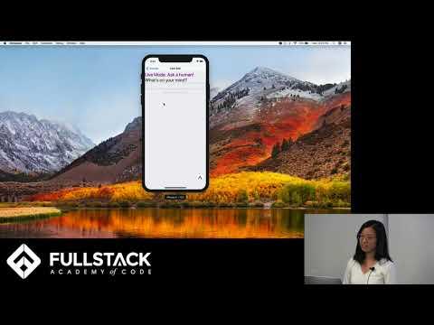 Stackathon Presentation: Pragmatic 8 Ball