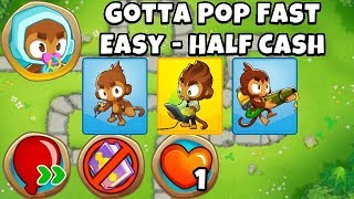 BTD6 Advanced Daily Challenge - August 26, 2018