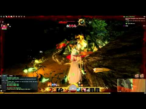 Let's Play Guild Wars 2 - Part 47 - Ashes Of The Past