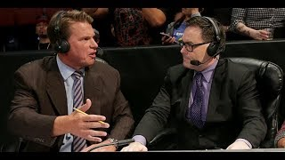 WWE Latest News and Rumors NEW WWE 2017 JBL WWE EXIT DETAILS LEAKED