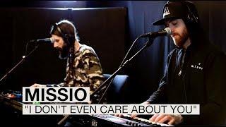 "MISSIO - ""I Don"