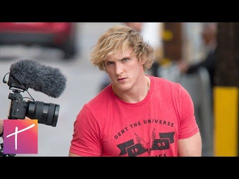 10 YouTubers Who DEFENDED Logan Paul