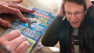Who Says SCRATCHCARDS ARE BAD VALUE?!