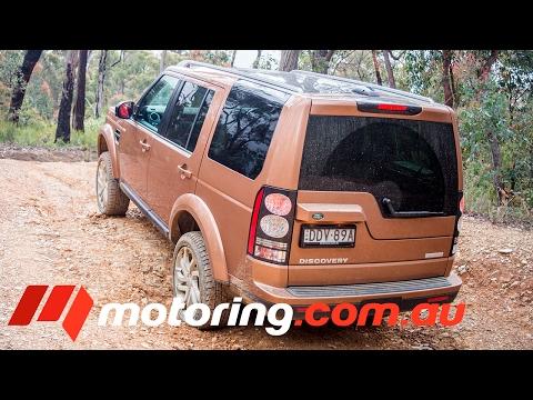 How to tackle steep terrain | 4WD Advice