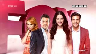 FOX HD Turkey - Continuity 15 August 2014