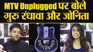 Guru Randhawa & Jonita Gandhi talks About MTV Unplugged Season 8; Watch Video | FilmiBeat