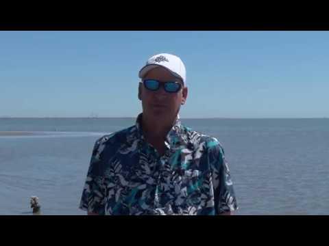 Texas Fishing Tips Fishing Report June 7 2018 Aransas Pass Area With Capt.Doug Stanford
