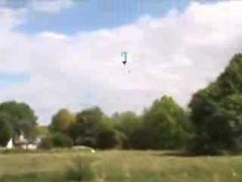 World's smallest RC Ornithopter iFLY VAMP video release