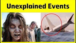 science तक समझ नहीं कर पाया है | Unexplained mysteries of the world