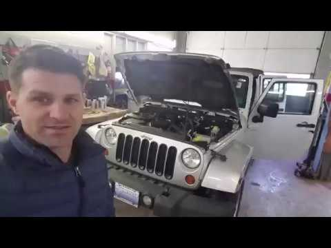 How to restore your faded Jeep Wrangler windows