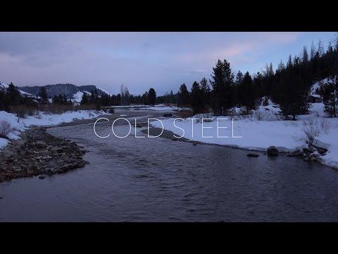 Fly Fishing for Winter Steelhead- Salmon River Idaho