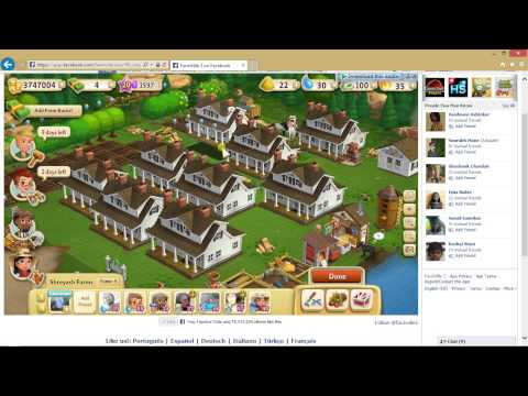 How To Earn Money Faster In FarmVille2