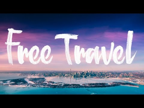 TRAVEL for FREE with PHOTOGRAPHY