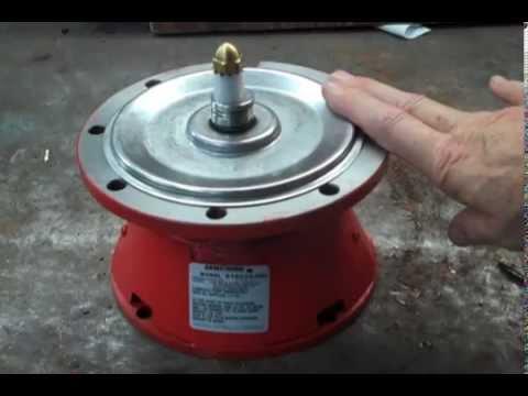 Repair Circulator Pump Armstrong 816032-000 Bearing Assembly Bell Gossett BG B&G 60 PD35 PD36 PD37