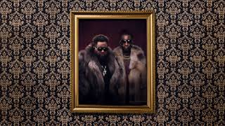 "Young Thug & Carnage: Young Martha ""10,000 Slimes"" [Official Audio]"