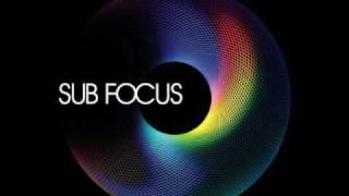 Sub Focus - Last Jungle