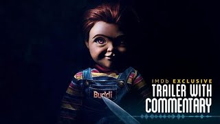 Download Director Lars Klevburg on 'Child's Play' | Trailer With Commentary Video