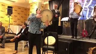 Dilshod Yoldoshev & Maruf Azimov - Doira show 2018