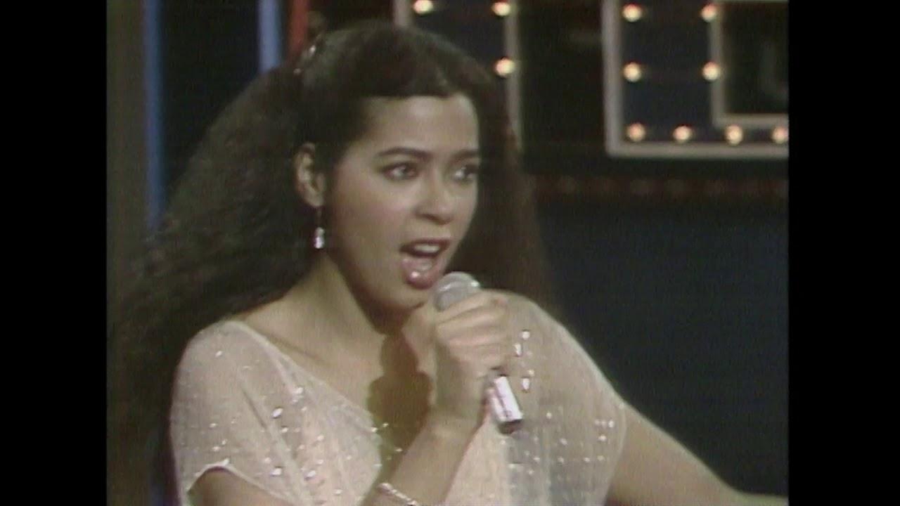 "Irene Cara - ""What A Feeling"" (1983) - MDA Telethon"