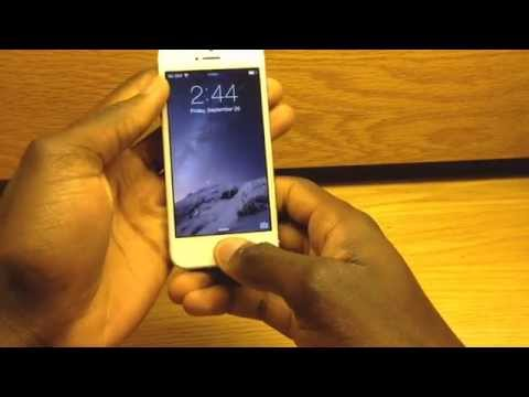 How I activated an iPhone 5s on metroPCS (3 Steps)