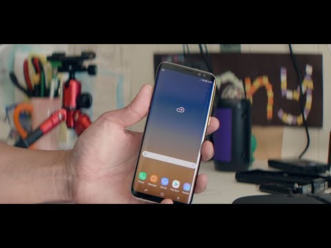 How to Unroot Galaxy S8 or S8 Plus w/ Stock Firmware!