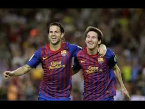 Messi picture's 2012