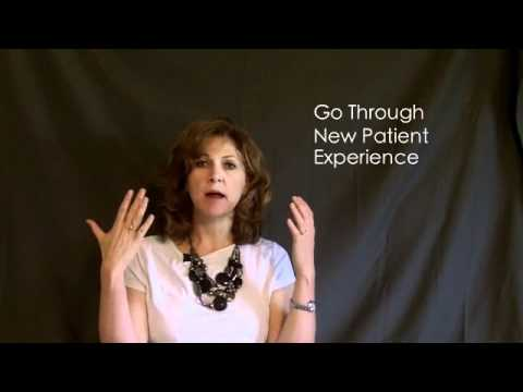 Get More New Dental Patients By Being a New Patient