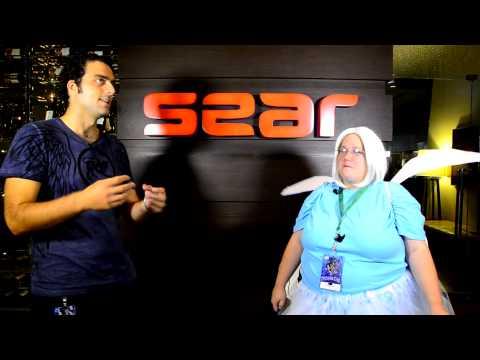 Dragon Con 2013 Interviews: Navi (The Legend of Zelda)