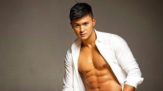10 Sexiest Filipino Men in Showbiz 2015