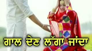 Mar ke glassi song by jatt produce short video
