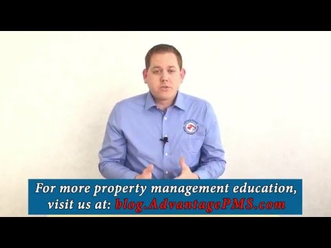 What Does a Resident Manager Do? San Ramon Property Management