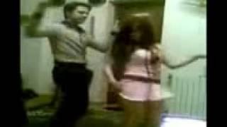 رقص جامد