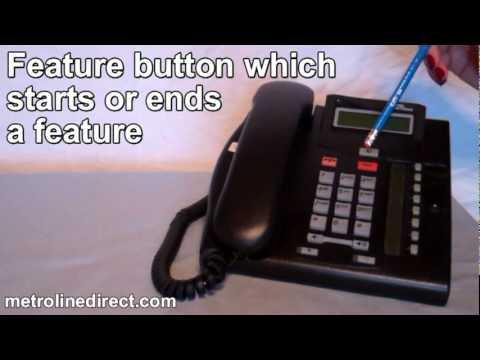 metrolinedirect.com: Norstar T7208 Telephone