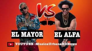 Dembow Mix [Lo Mas Pegado] Agosto 2017 - El Mayor, El Alfa, Bulin 47, Bulova, Ceky Viciny y Mas