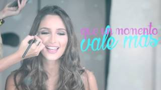 Romina Palmisano - Cómplice (Lyric Video)