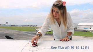 Fast Track 172 Pre-flight Inspection
